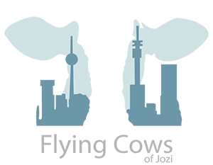 Flying Cows Of Jozi