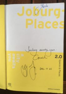 My well worn copy of Spaces & Places 2.0